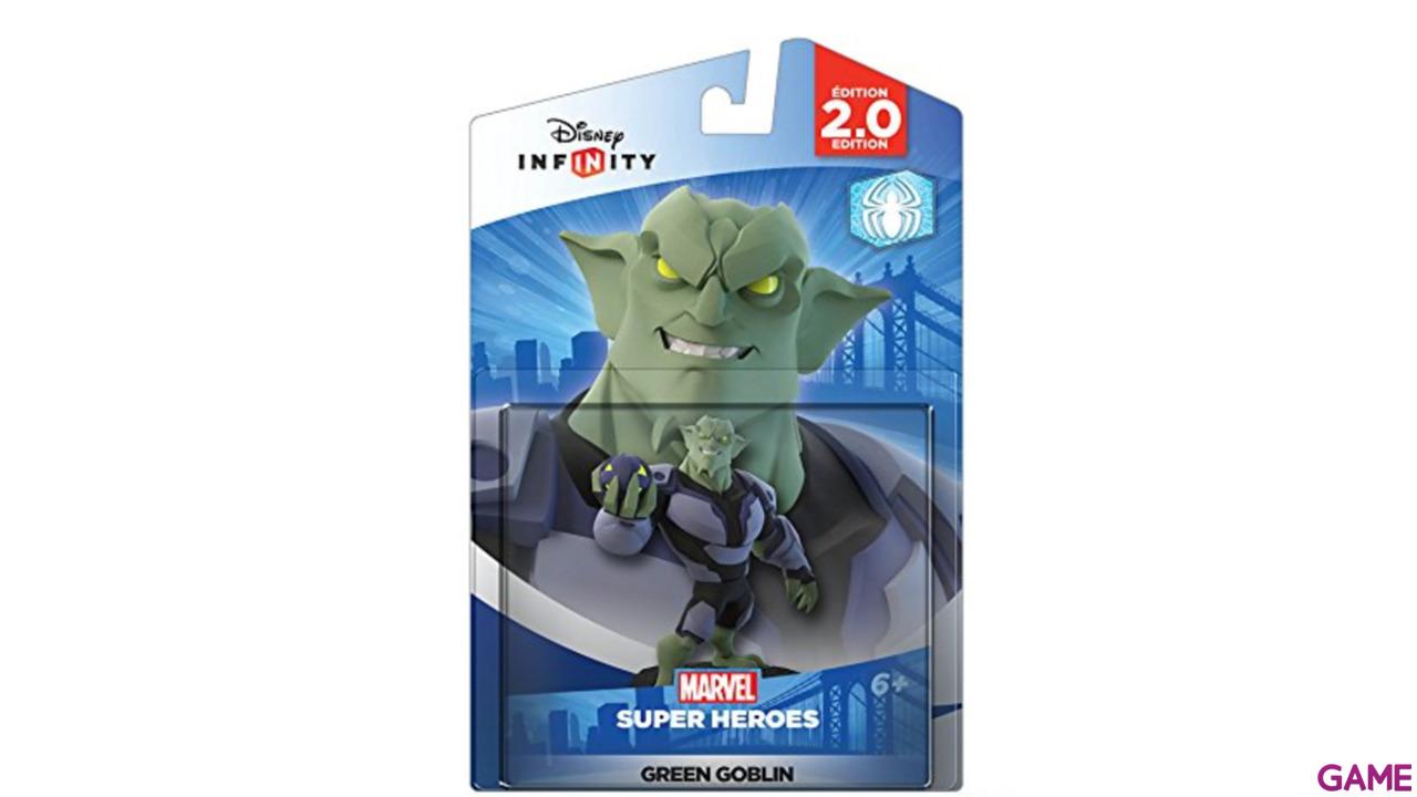 Disney Infinity 2.0 Figura Duende Verde