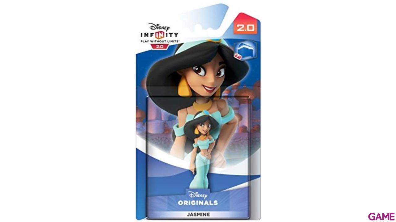 Disney Infinity 2.0 Figura Jasmine