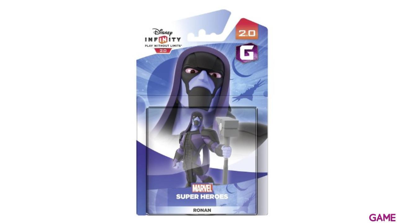 Disney Infinity 2.0 Figura Ronan