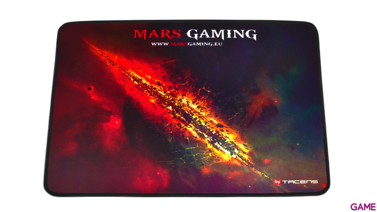 Mars Gaming Mmp1 Mousepad L