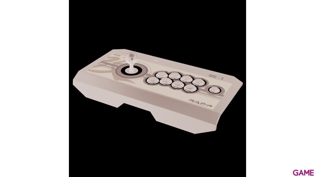 Joystick Real Arcade Pro 4 Kai Hori -Licencia Oficial Sony-