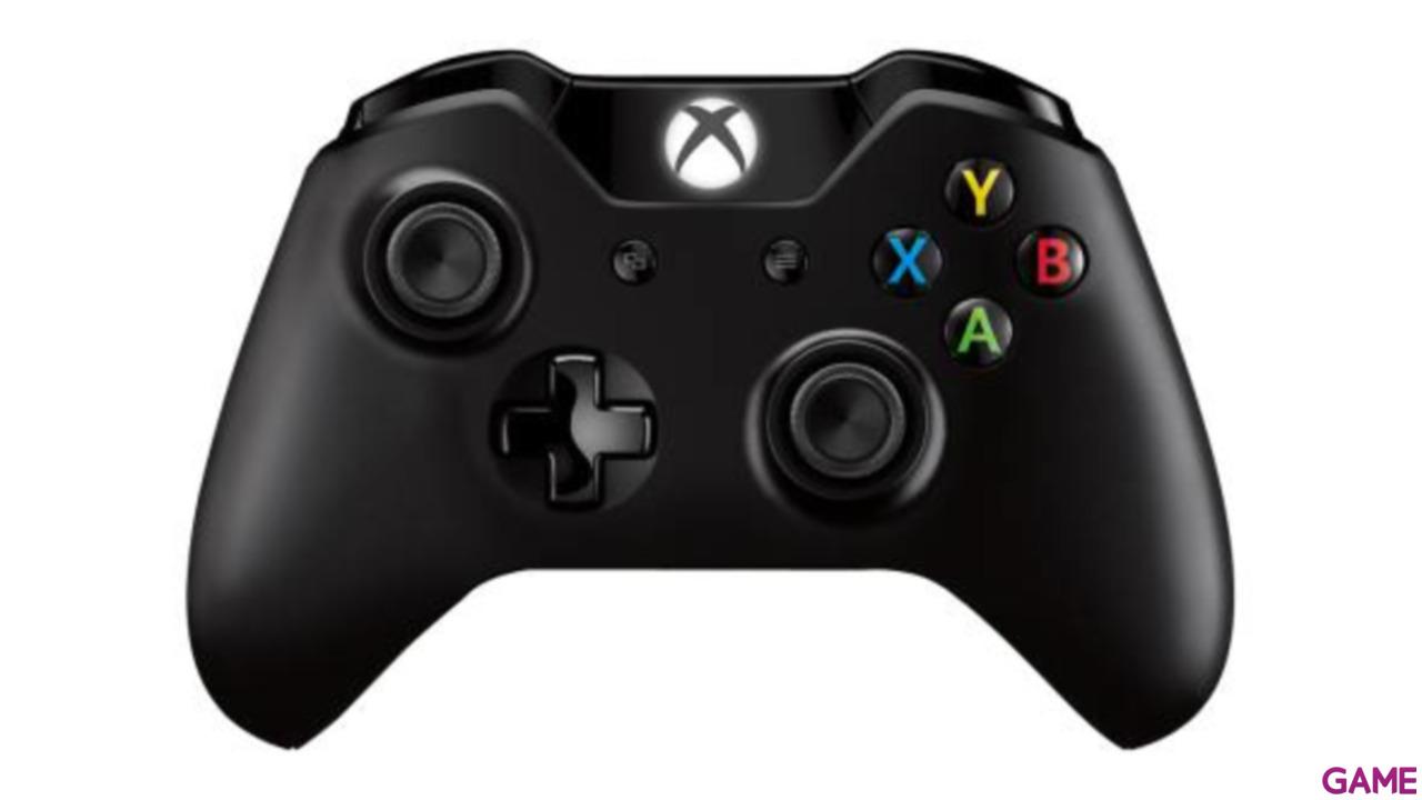 Controller Con Cable Microsoft PC-XONE