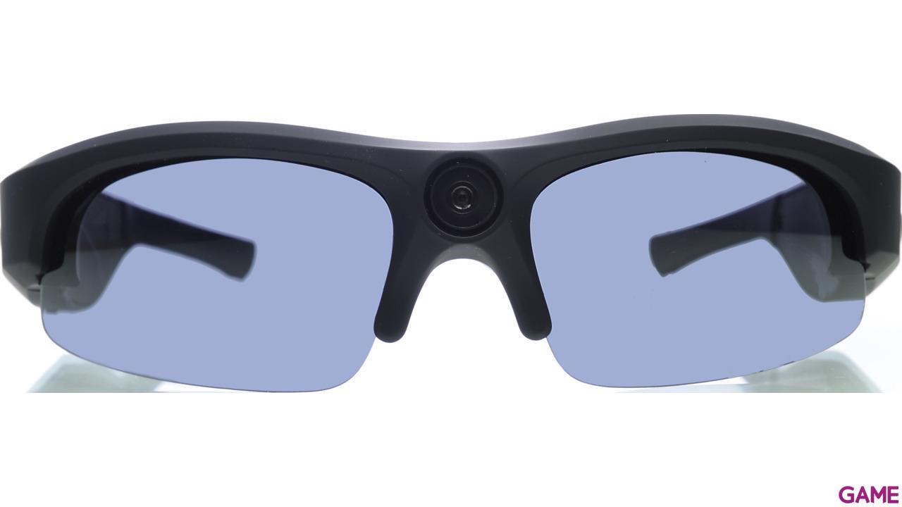 Gafas de Sol con Cámara Rollei Cam 200