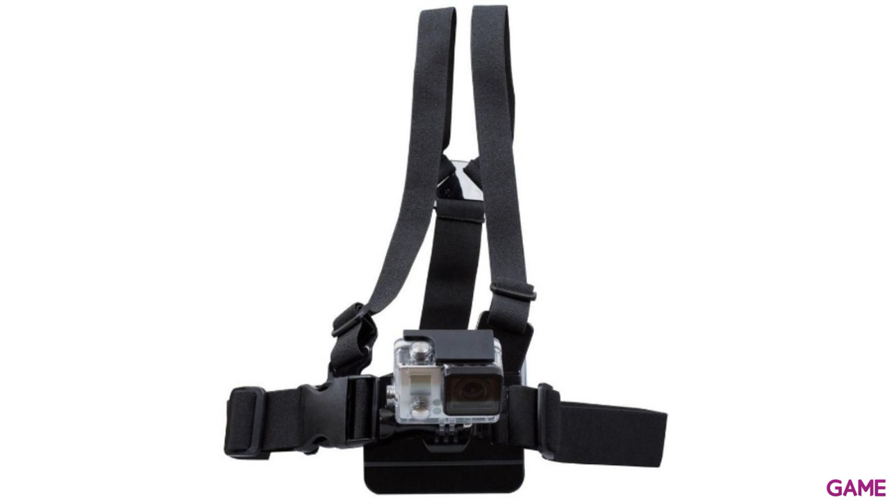 Rollei GP Chest Mount  (AC 300-400-500 & GoPro)
