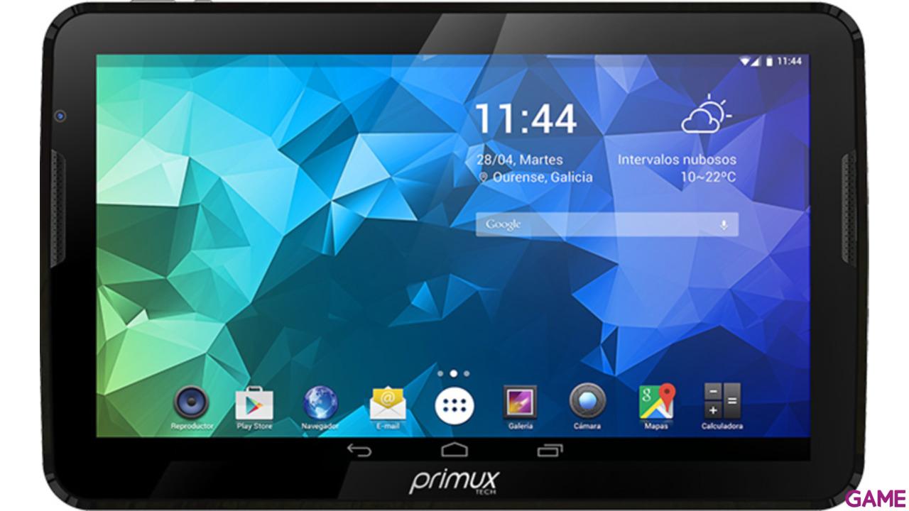 """Tablet Primux Up 10,6"""" IPS Quad Core 16Gb"""