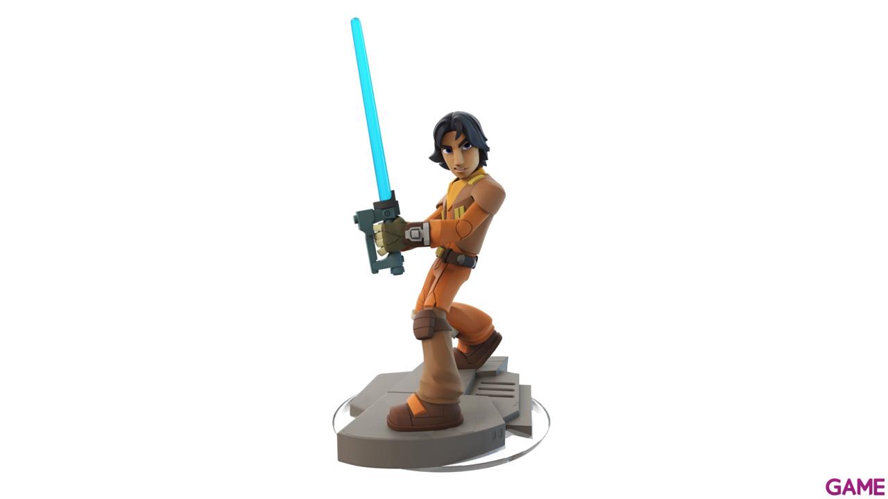 Disney Infinity 3.0 Star Wars Figura Ezra