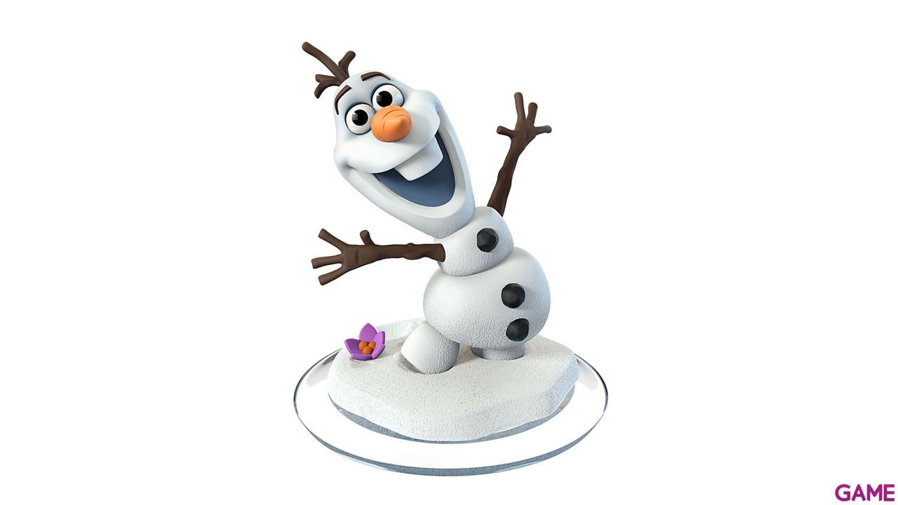 Disney Infinity 3.0 Figura Olaf (Frozen)