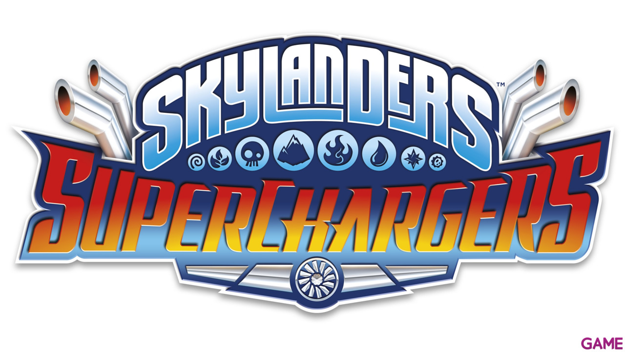 Pack Dual 1 Skylanders Superchargers Driver + Vehiculo (Shark Shooter Terrafin, Shark Tank)