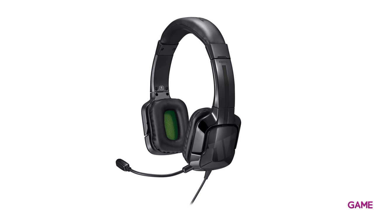 Auriculares Tritton Kama 3.5mm Negros