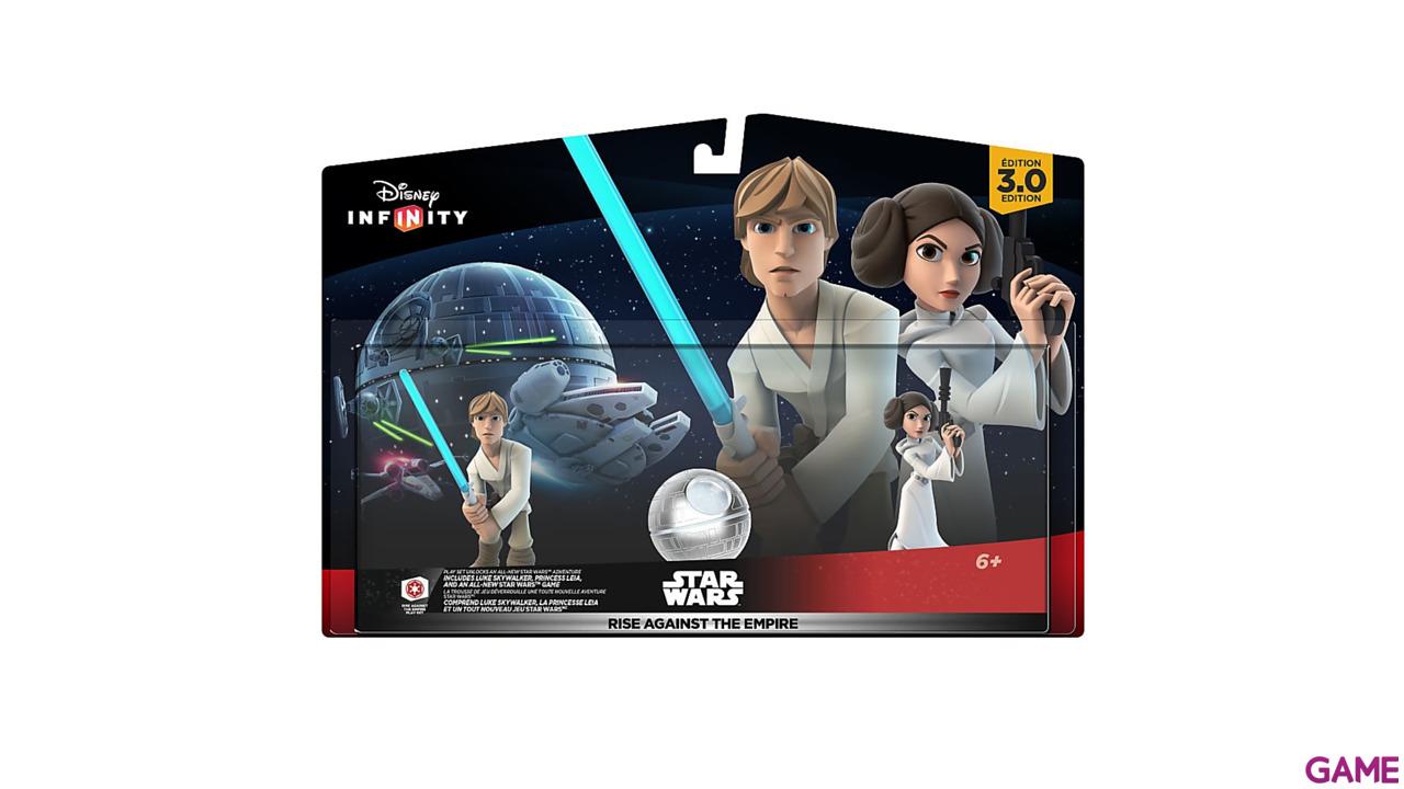 Disney Infinity 3.0 Play Set: Episodio IV-VI