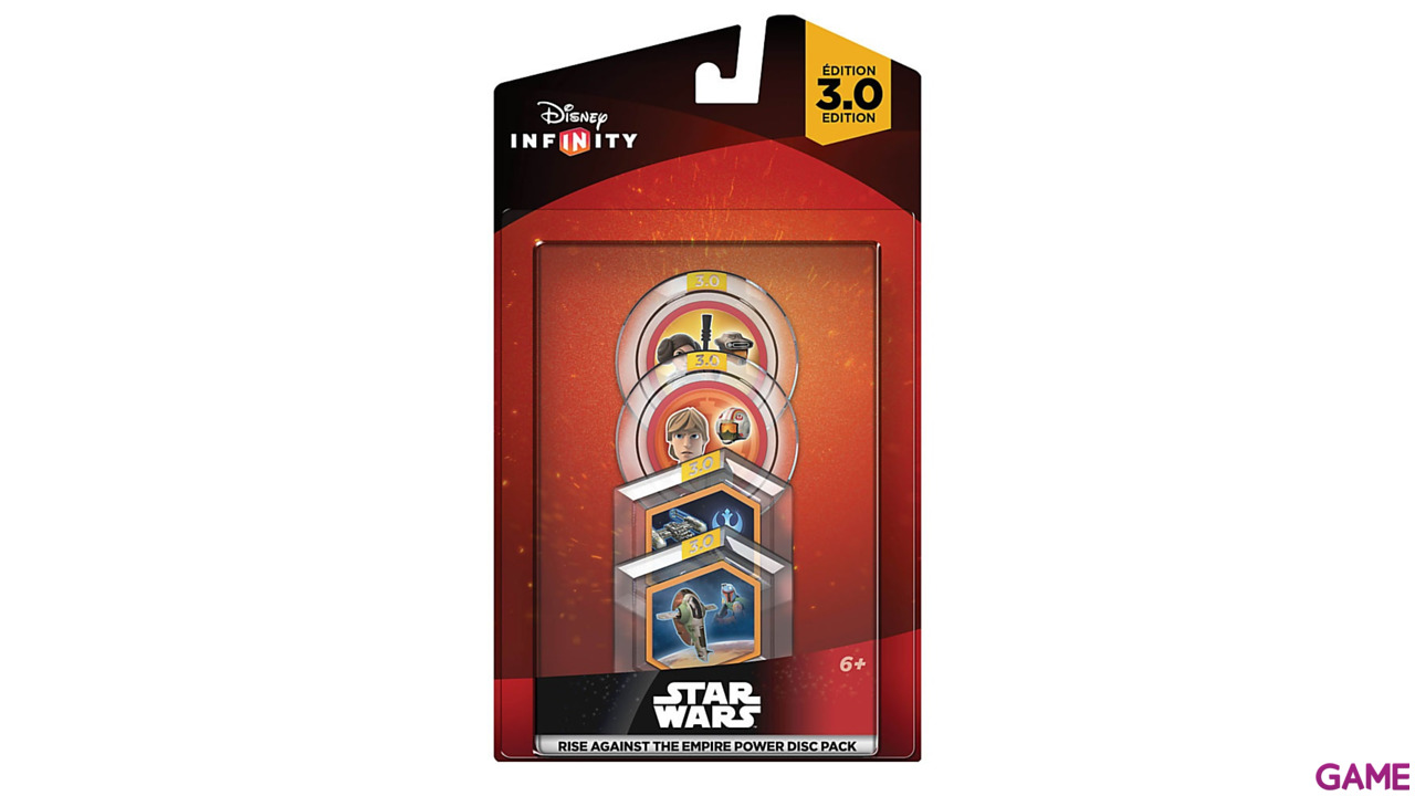 Disney Infinity 3.0 Power Disc: Rise Against Empire