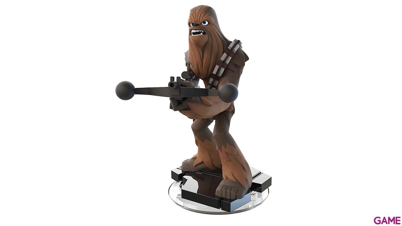 Disney Infinity 3.0 Figura Chewbacca