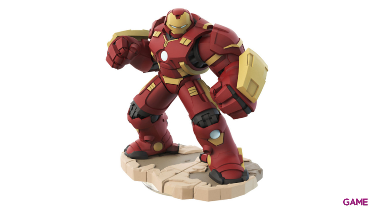 Disney Infinity 3.0 Figura Hulk Buster