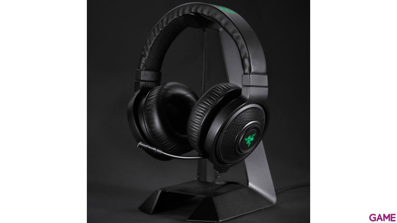 Razer Kraken Chroma 7.1 - Auriculares Gaming