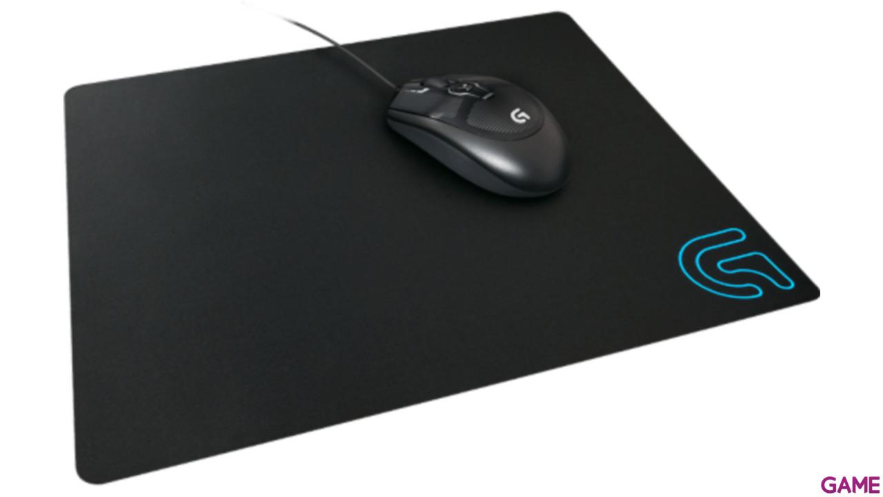Logitech G240 Gaming Negro