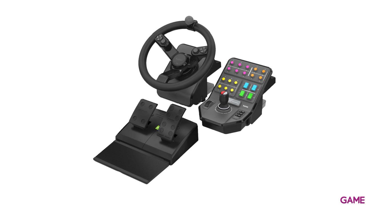 Saitek Farming Simulator