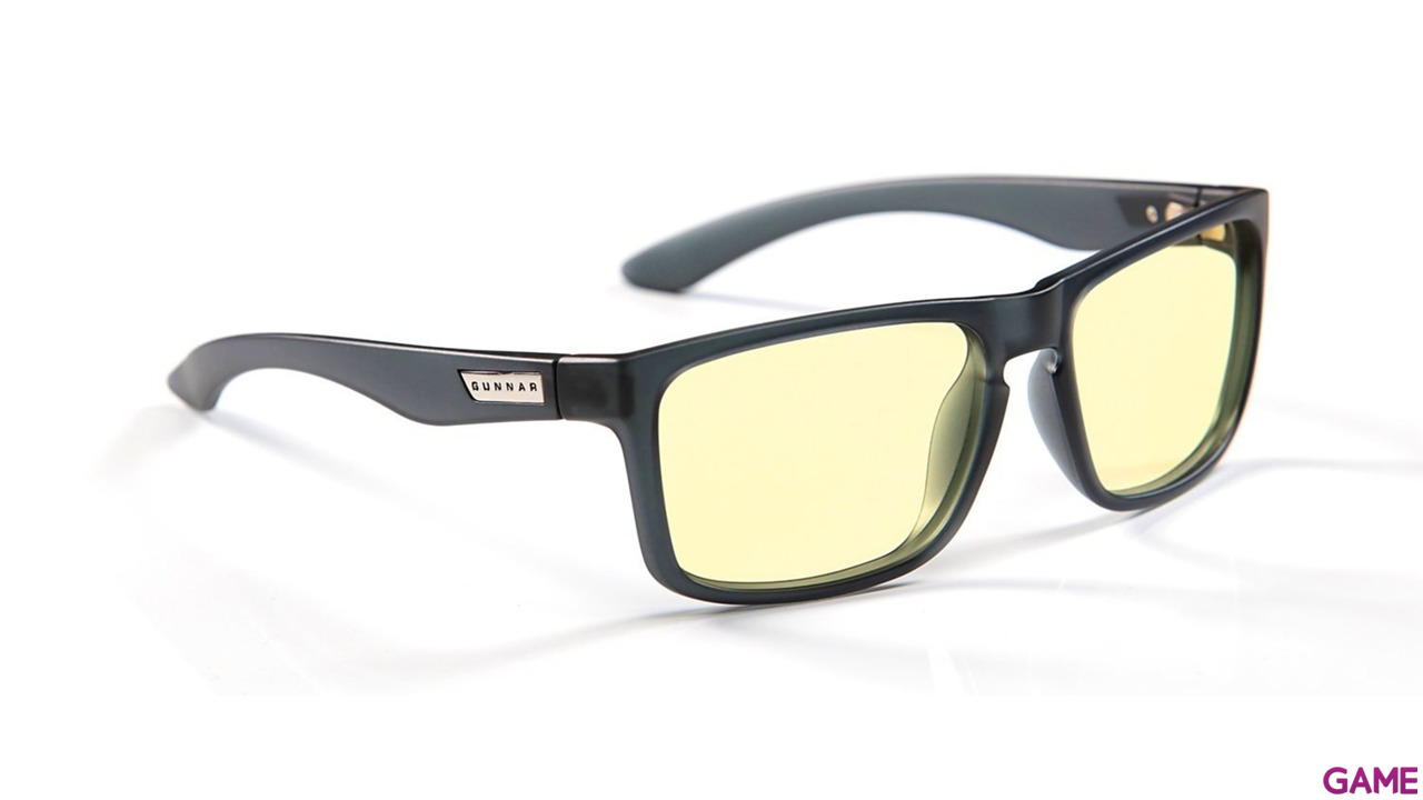 Gunnar Optiks Intercept Smoke