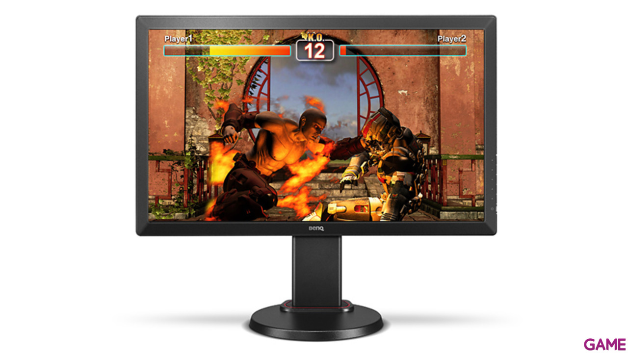 "BenQ RL2460HT - 24"" Console e-Sports Monitor 1ms"