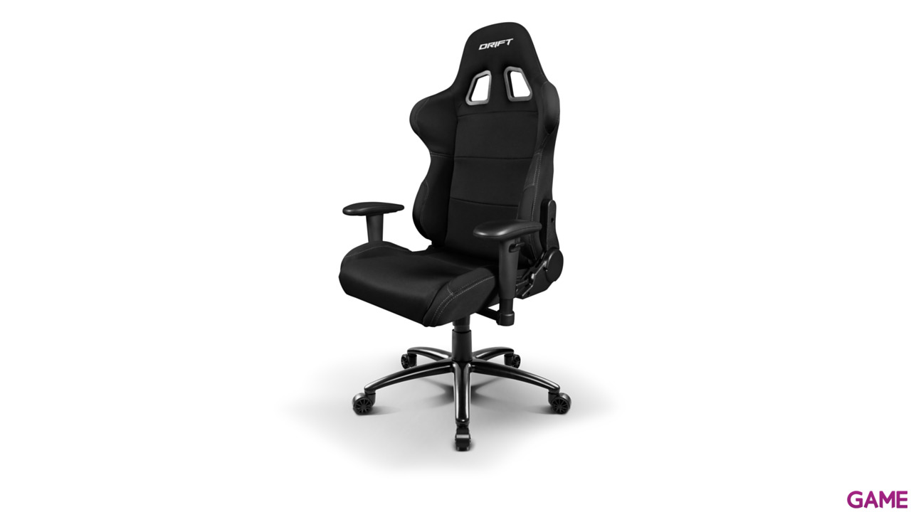 DRIFT DR100 BLACK - SILLA GAMING