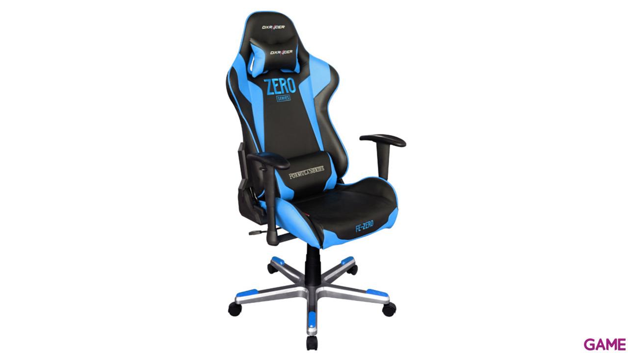 DxRacer OH-FE00-NB-ZERO Negro-Azul