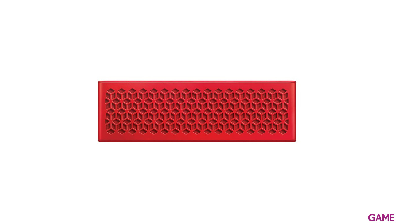 CREATIVE MUVO MINI ROJO BLUETOOTH