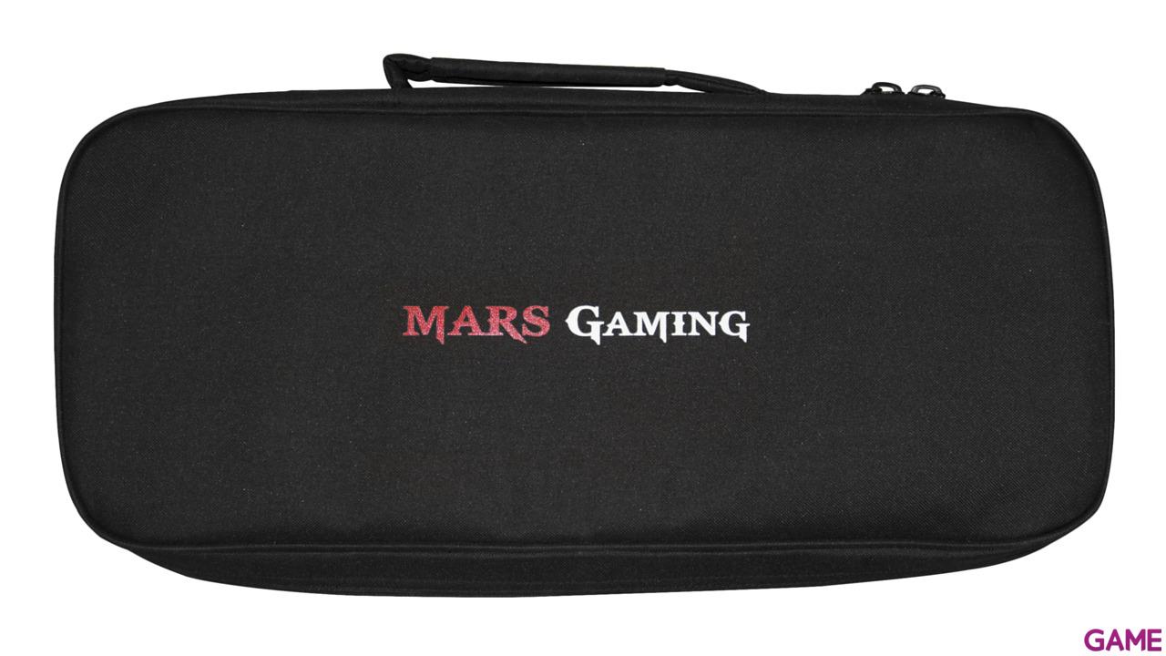 Mars Gaming Mb1 Funda Periféricos Gaming