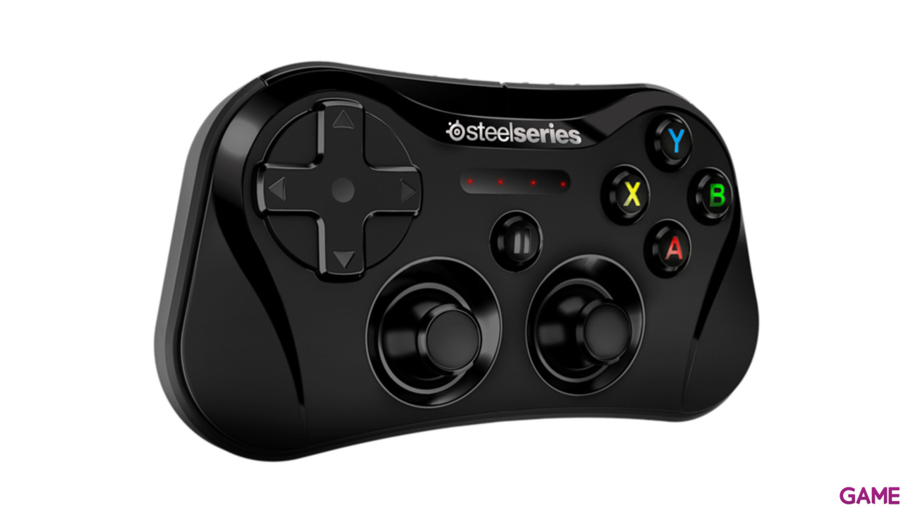 SteelSeries Stratus IOS Negro