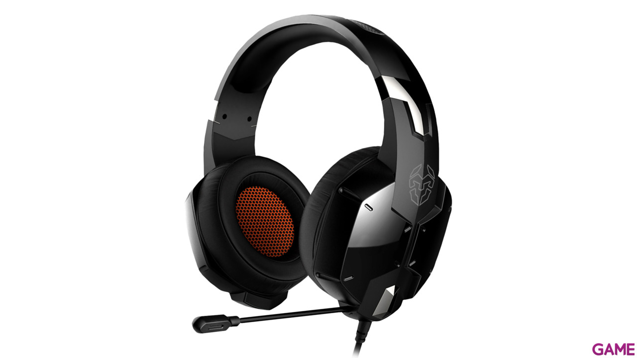 KROM Kopa PC-PS4-XONE-SWITCH-MOVIL - Auriculares Gaming