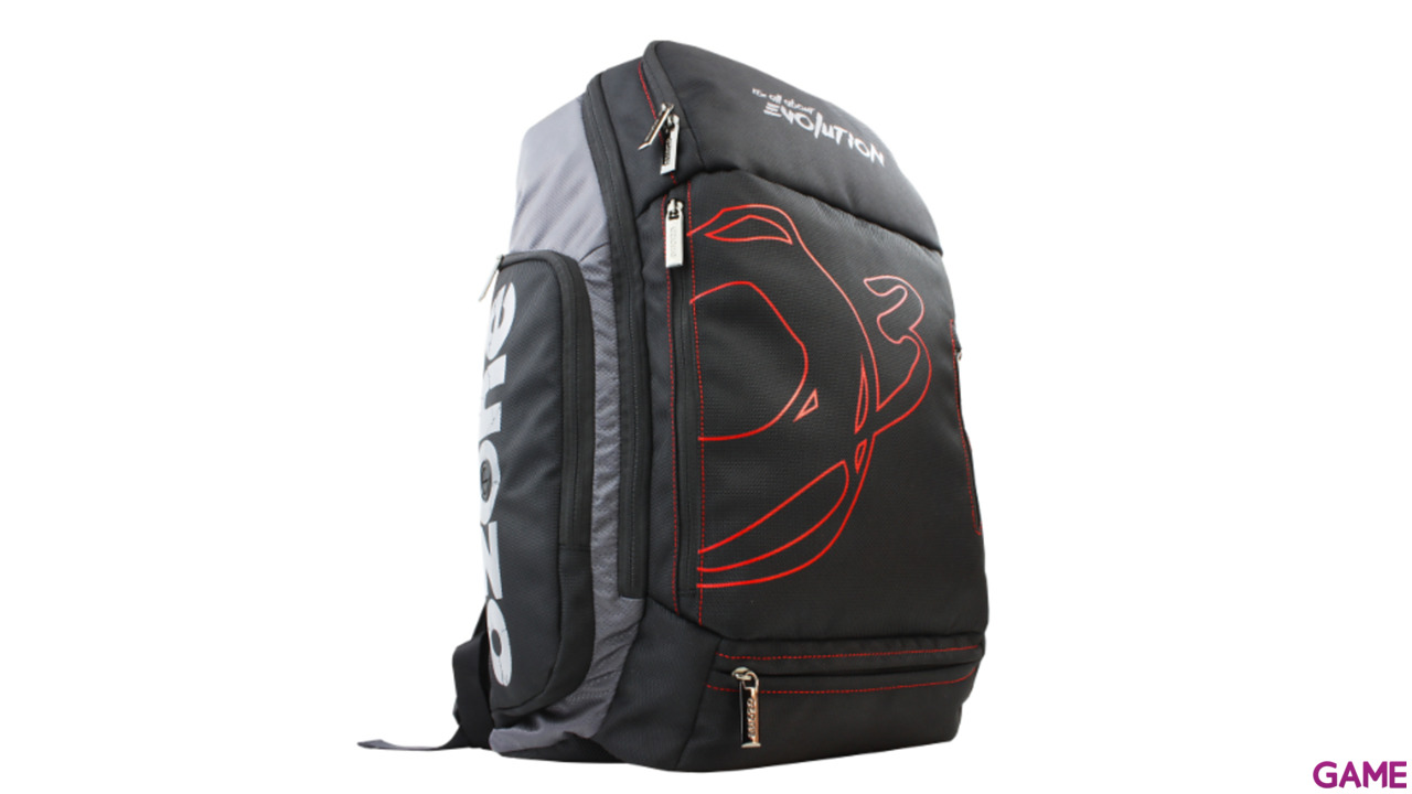 Ozone Rover Backpack - Mochila Gaming 15,6''