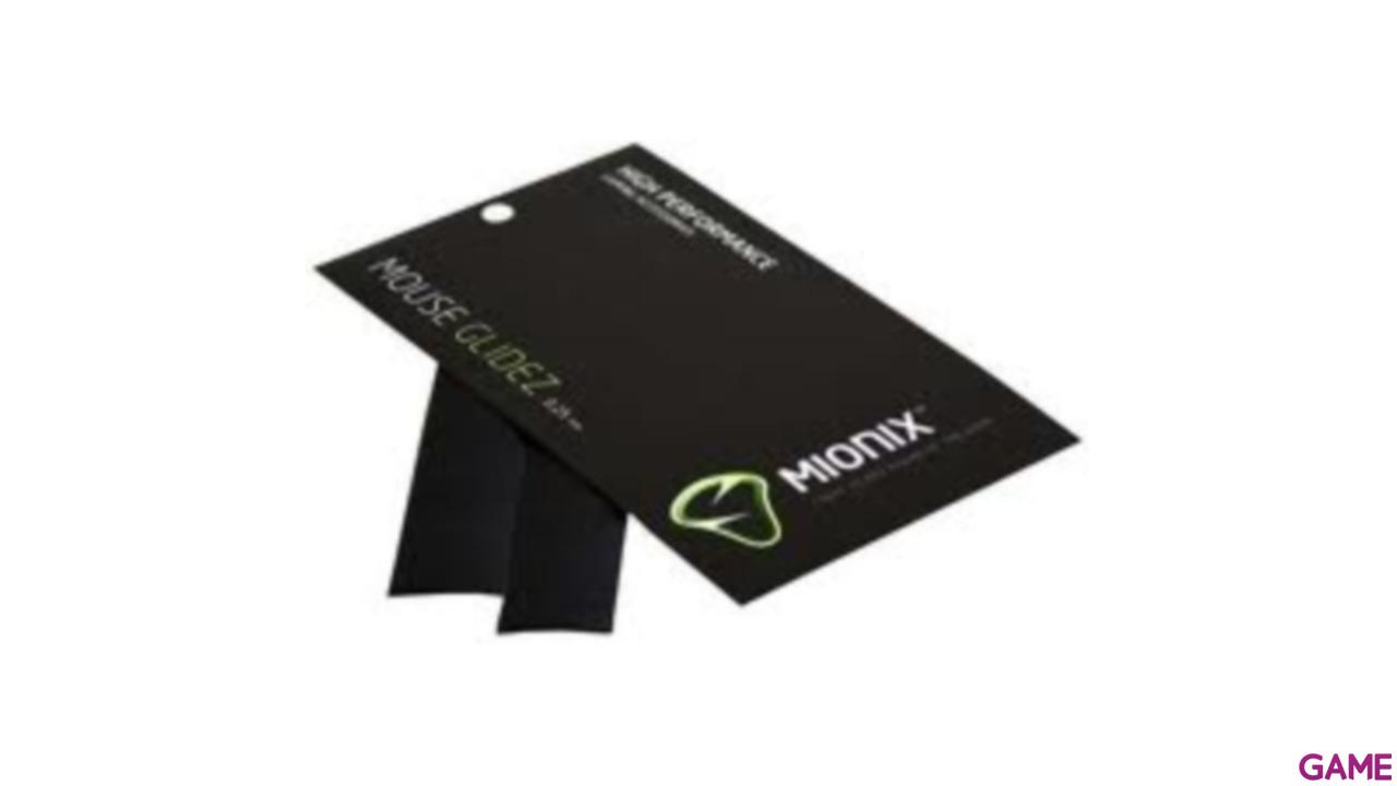 Mionix Mouse Glidez Surfers Universales Recortables Teflón