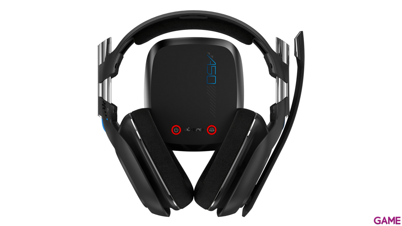 Astro A50 Wireless Negro