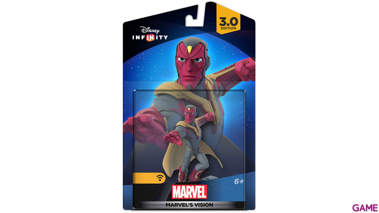 Disney Infinity 3.0 Marvel Figura Visión