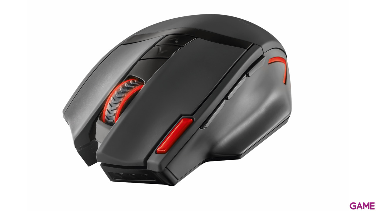 Trust GXT 130 Wireless - Raton Gaming