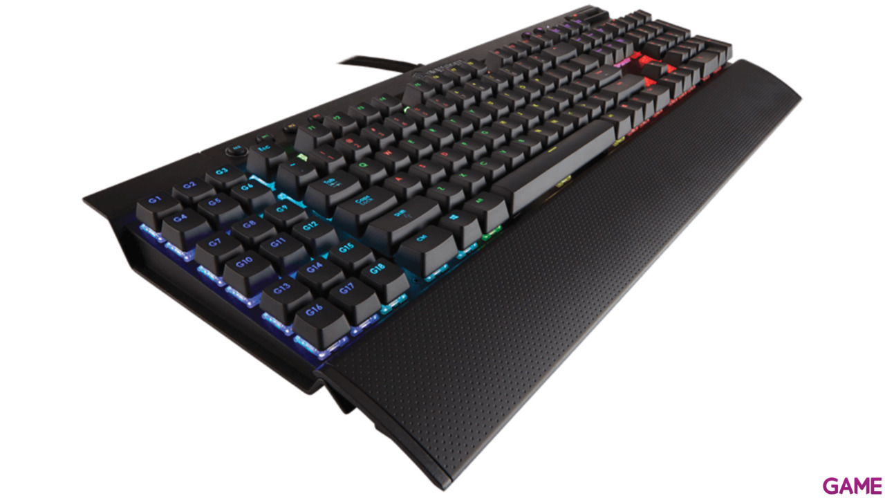 Corsair K95 RGB MX Red