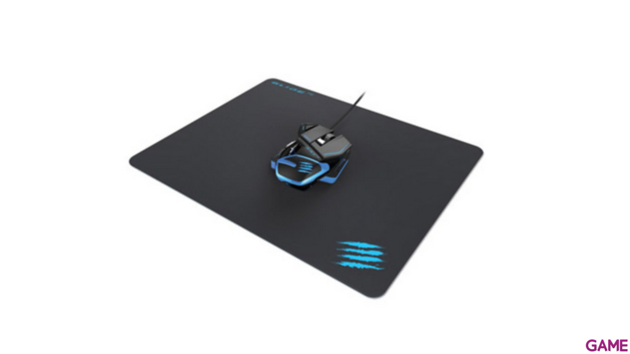 Mad Catz G.L.I.D.E.TE Gaming Surface
