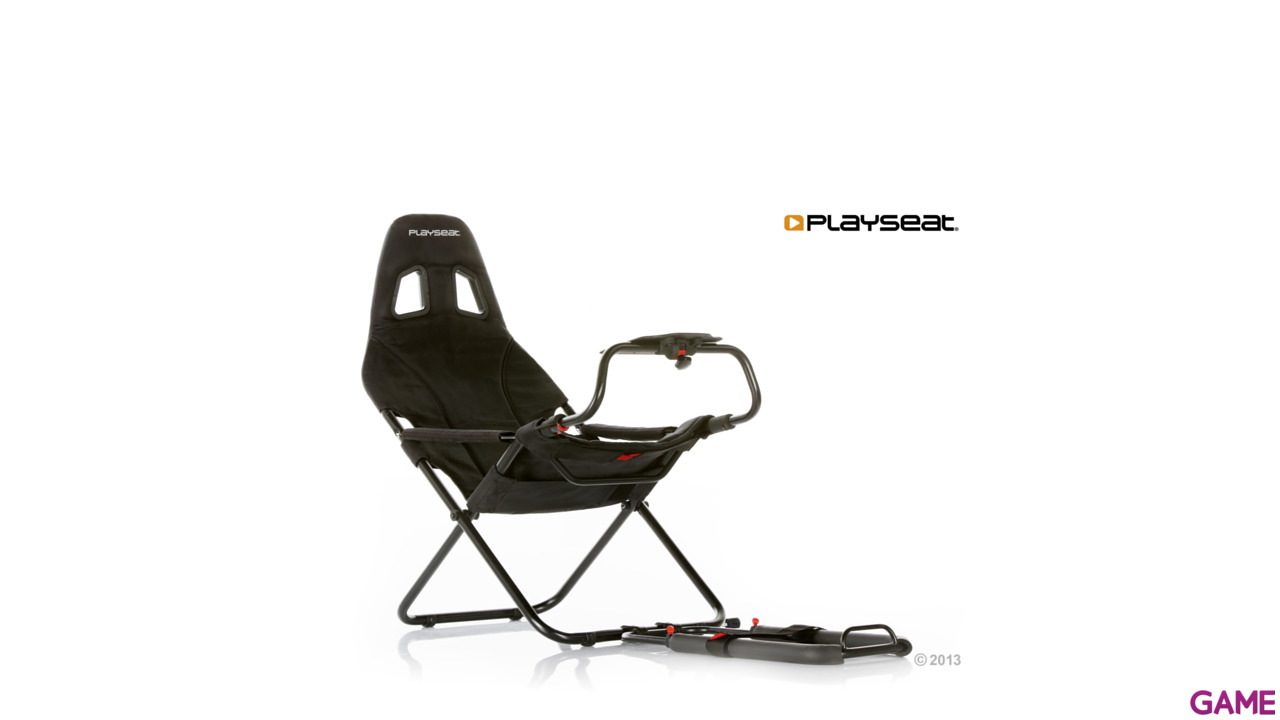 Playseat Challenge - Silla Gaming